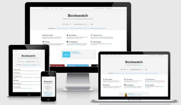 Bootswatch_Free_Wordpress_Theme