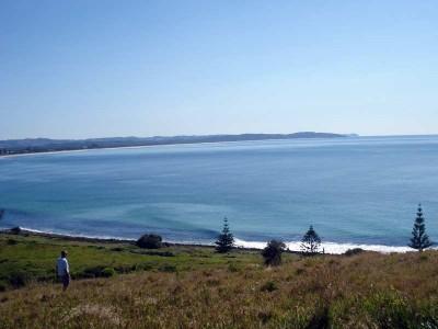 Lennox Head Northern Rivers NSW