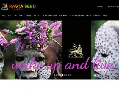 rasta seed blog