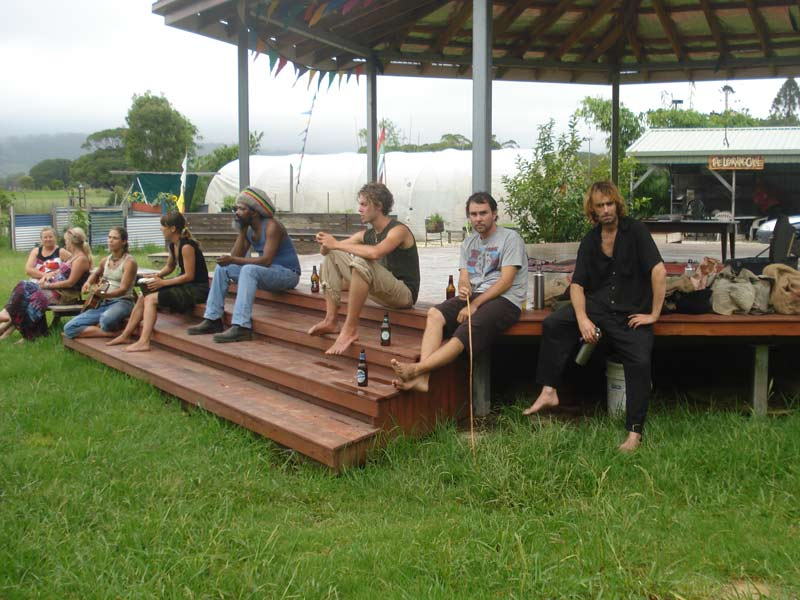 Mullumbimby Community Garden Storm Brewing Wordpressit Web Development