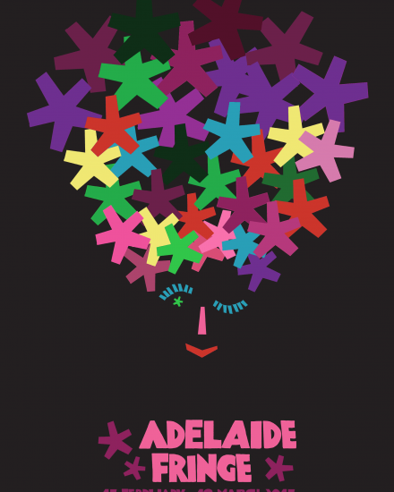 Adelaide Fringe Festival Poster Competition