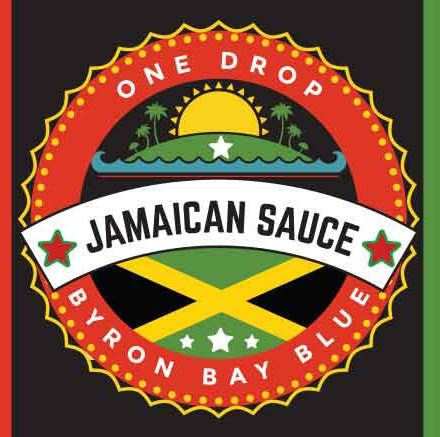 One Drop Jamaican chilli Sauce Byron Bay