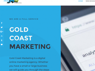 Marketing Gold Coast Internet and Seo Marketing Wordpressit web development and graphic design